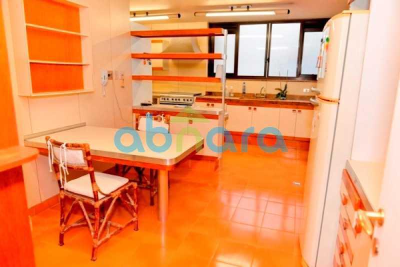 1 19 - Apartamento 4 quartos à venda Ipanema, Rio de Janeiro - R$ 7.000.000 - CPAP40443 - 20
