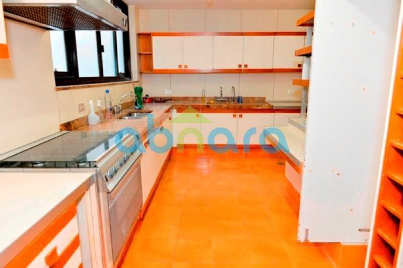 1 21 - Apartamento 4 quartos à venda Ipanema, Rio de Janeiro - R$ 7.000.000 - CPAP40443 - 22