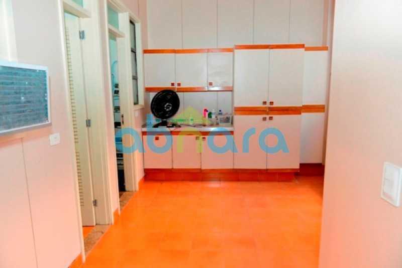 1 22 - Apartamento 4 quartos à venda Ipanema, Rio de Janeiro - R$ 7.000.000 - CPAP40443 - 23