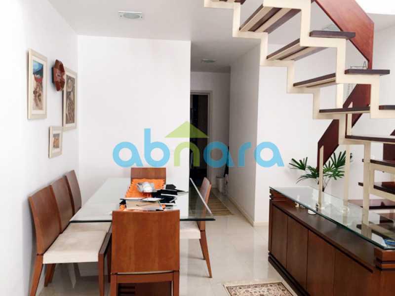 04 - Cobertura 4 quartos à venda Lagoa, Rio de Janeiro - R$ 3.800.000 - CPCO40095 - 5