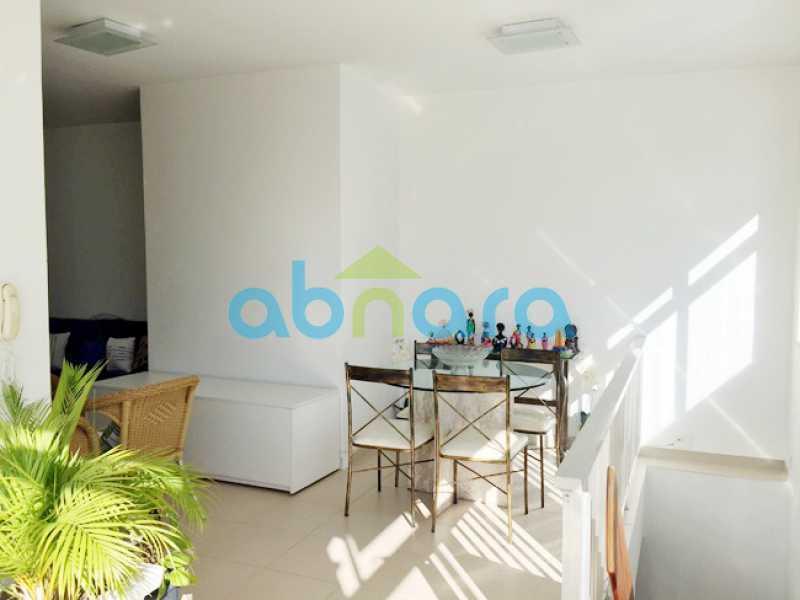 05 - Cobertura 4 quartos à venda Lagoa, Rio de Janeiro - R$ 3.800.000 - CPCO40095 - 6