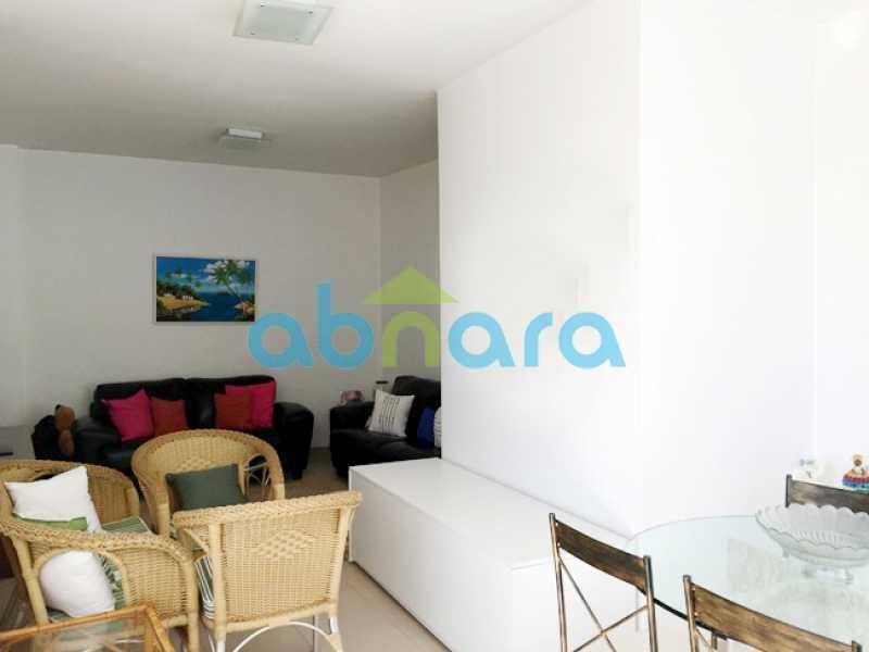 06 - Cobertura 4 quartos à venda Lagoa, Rio de Janeiro - R$ 3.800.000 - CPCO40095 - 7
