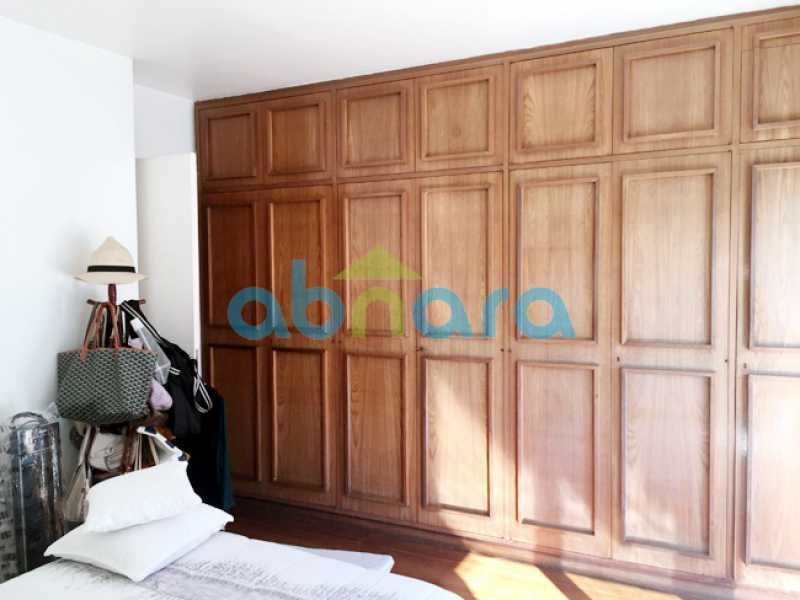 08 - Cobertura 4 quartos à venda Lagoa, Rio de Janeiro - R$ 3.800.000 - CPCO40095 - 9