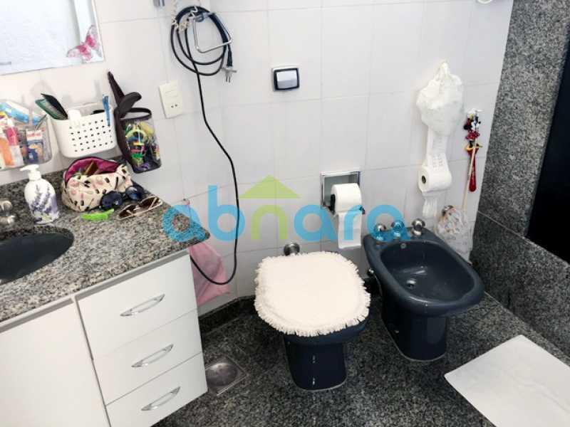 09 - Cobertura 4 quartos à venda Lagoa, Rio de Janeiro - R$ 3.800.000 - CPCO40095 - 10