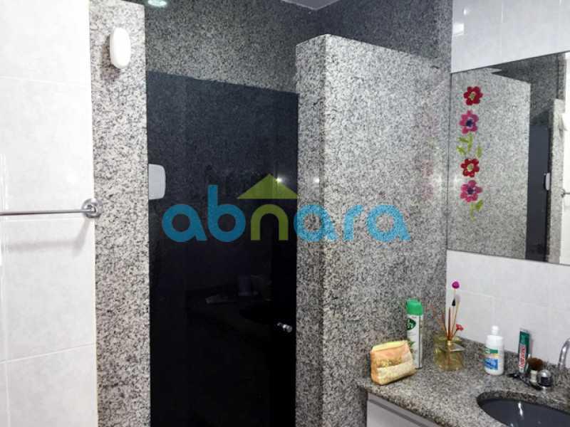 10 - Cobertura 4 quartos à venda Lagoa, Rio de Janeiro - R$ 3.800.000 - CPCO40095 - 11