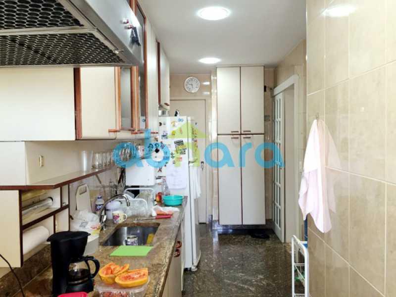 11 - Cobertura 4 quartos à venda Lagoa, Rio de Janeiro - R$ 3.800.000 - CPCO40095 - 12