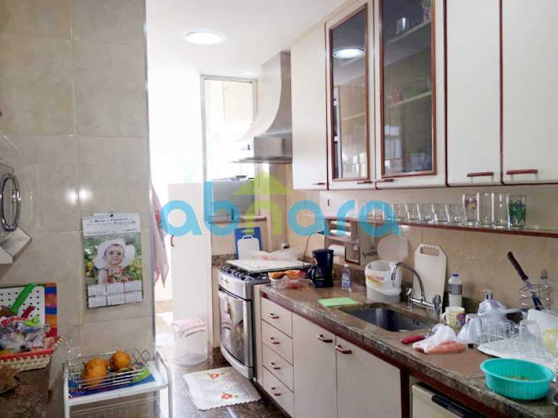12 - Cobertura 4 quartos à venda Lagoa, Rio de Janeiro - R$ 3.800.000 - CPCO40095 - 13