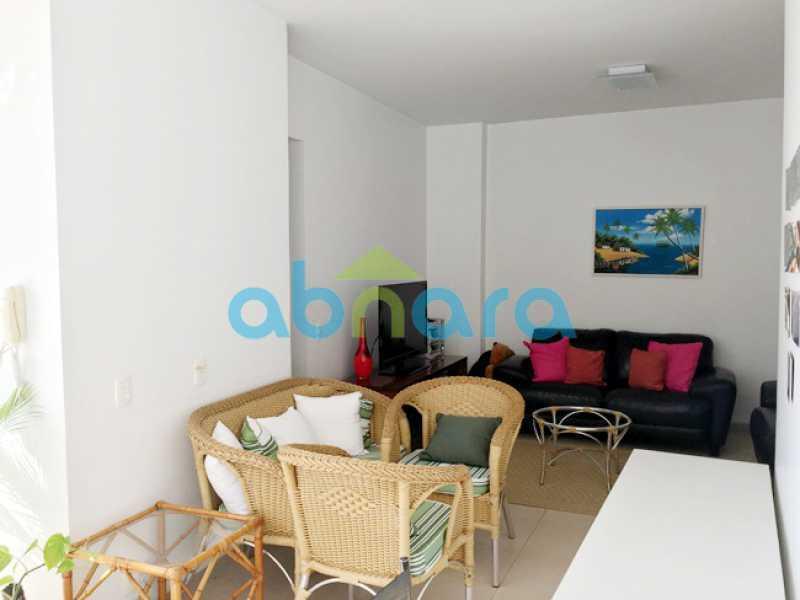 14 - Cobertura 4 quartos à venda Lagoa, Rio de Janeiro - R$ 3.800.000 - CPCO40095 - 15