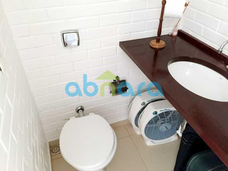 15 - Cobertura 4 quartos à venda Lagoa, Rio de Janeiro - R$ 3.800.000 - CPCO40095 - 16