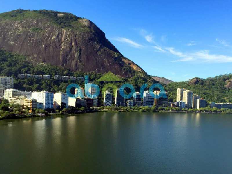17 - Cobertura 4 quartos à venda Lagoa, Rio de Janeiro - R$ 3.800.000 - CPCO40095 - 18