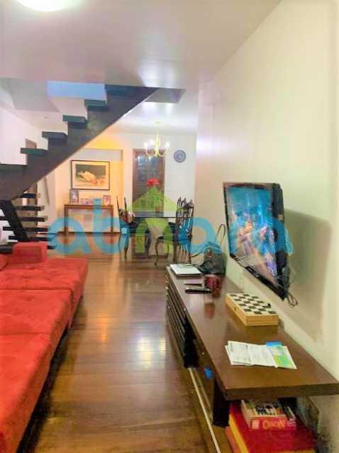 3d9c764dd455bfc9d05c4a19a90872 - Cobertura 4 quartos à venda Lagoa, Rio de Janeiro - R$ 2.590.000 - CPCO40096 - 5