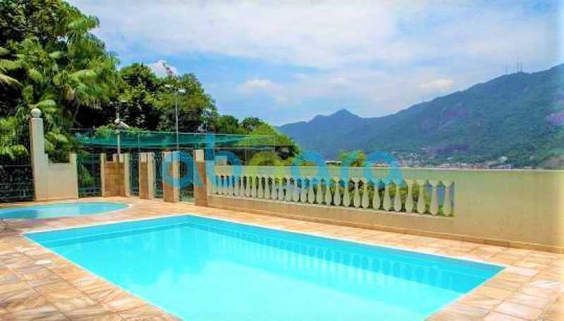 71b49cb1a29a6cfc76c5dccfa8e64f - Cobertura 4 quartos à venda Lagoa, Rio de Janeiro - R$ 2.590.000 - CPCO40096 - 1