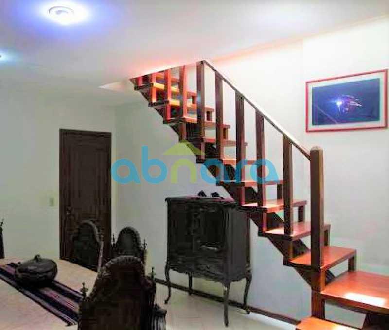 344cbe90e8c1807ff26e546be312b3 - Cobertura 4 quartos à venda Lagoa, Rio de Janeiro - R$ 2.590.000 - CPCO40096 - 6