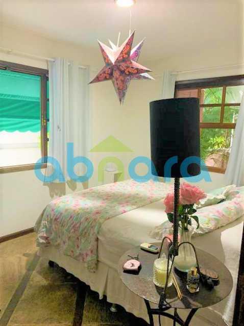 aab4fbaf82004b76ace5b0c4d203db - Cobertura 4 quartos à venda Lagoa, Rio de Janeiro - R$ 2.590.000 - CPCO40096 - 16