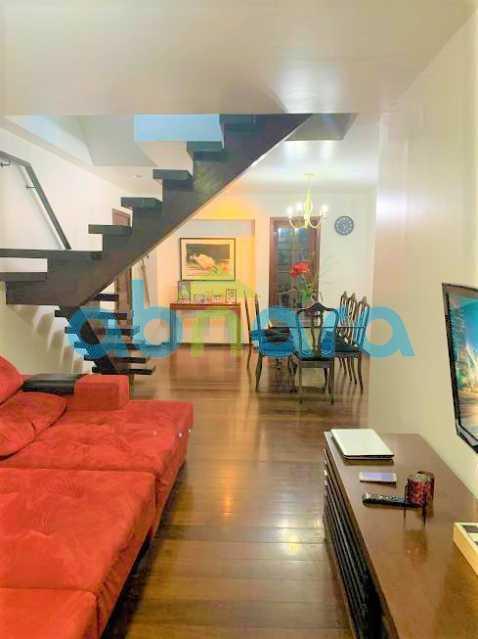 ef59dd98ffd56e06bc678f7063eb43 - Cobertura 4 quartos à venda Lagoa, Rio de Janeiro - R$ 2.590.000 - CPCO40096 - 7
