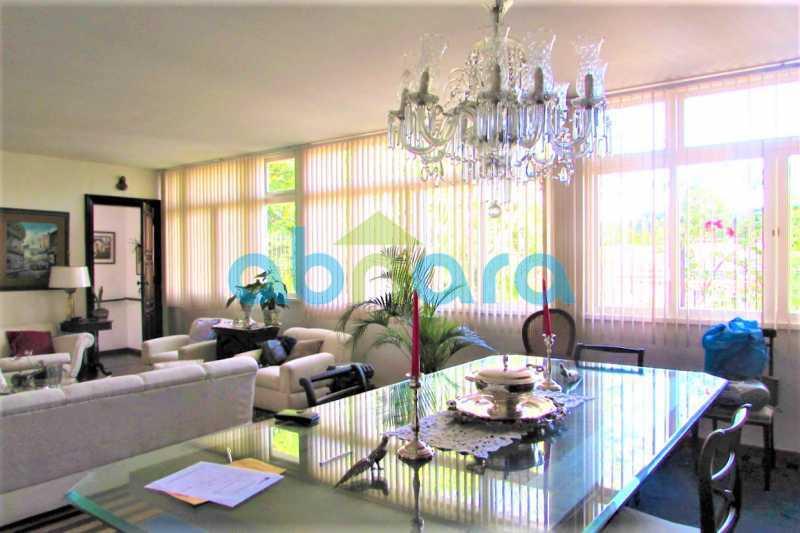 0cc1c0f5-1441-4487-bdbc-8798dd - Casa 6 quartos à venda Jardim Botânico, Rio de Janeiro - R$ 5.700.000 - CPCA60003 - 5