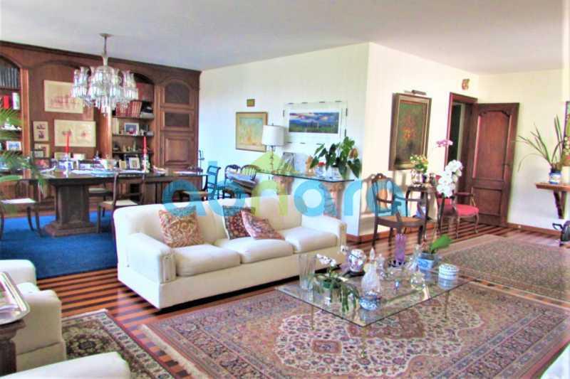 007dae6b-0080-431c-bcf9-1e5717 - Casa 6 quartos à venda Jardim Botânico, Rio de Janeiro - R$ 5.700.000 - CPCA60003 - 3