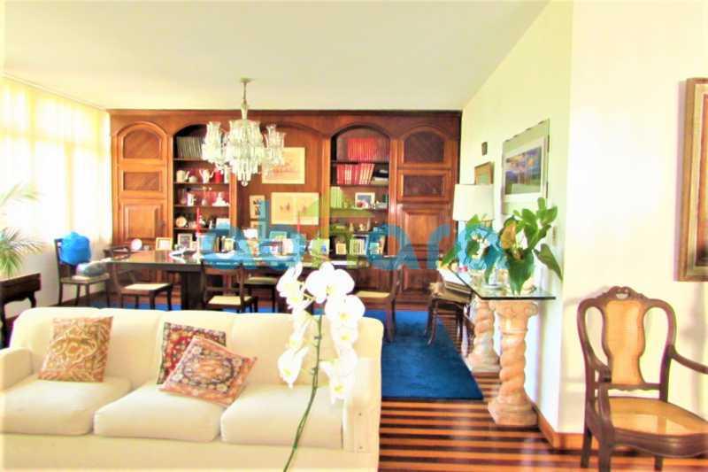 8cdd8495-af4e-4e15-9f82-01b730 - Casa 6 quartos à venda Jardim Botânico, Rio de Janeiro - R$ 5.700.000 - CPCA60003 - 1