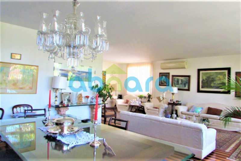 0009ad4e-3e2f-4620-8902-e5f6f6 - Casa 6 quartos à venda Jardim Botânico, Rio de Janeiro - R$ 5.700.000 - CPCA60003 - 6