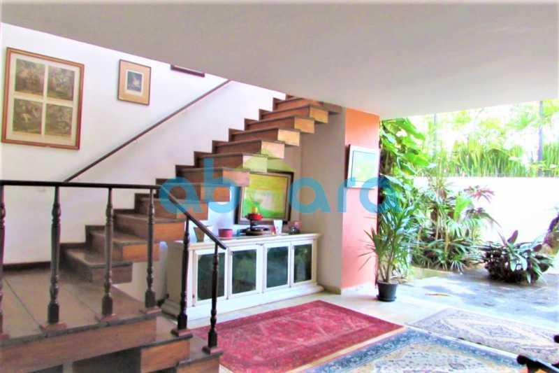 19a7c3cd-8505-41ff-9c7a-f87a0f - Casa 6 quartos à venda Jardim Botânico, Rio de Janeiro - R$ 5.700.000 - CPCA60003 - 9