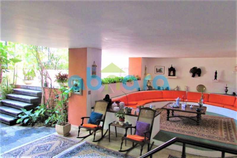 199b8860-79e5-4004-b405-6b6db7 - Casa 6 quartos à venda Jardim Botânico, Rio de Janeiro - R$ 5.700.000 - CPCA60003 - 7