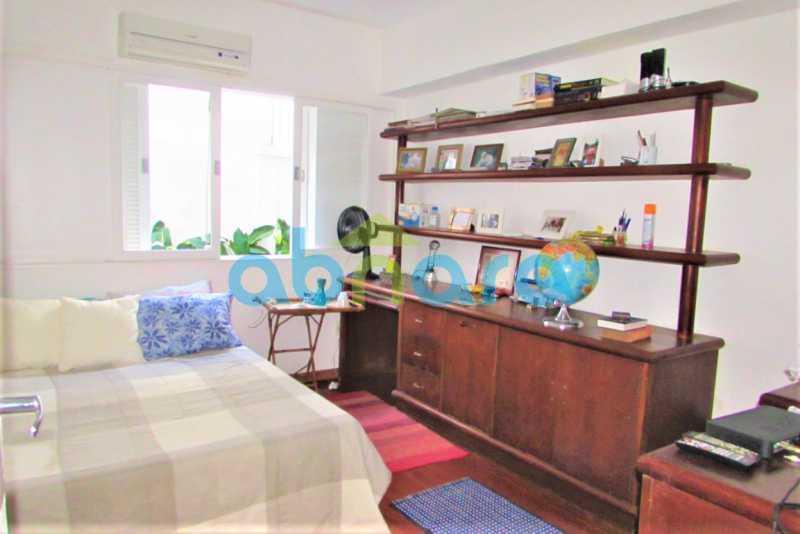 d02329a4-5873-443f-a84e-3cf9c1 - Casa 6 quartos à venda Jardim Botânico, Rio de Janeiro - R$ 5.700.000 - CPCA60003 - 19