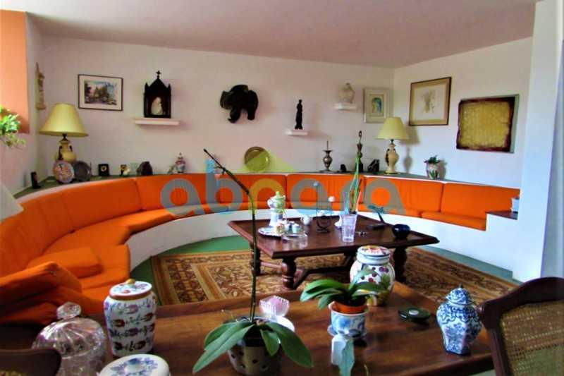 e70796af-be79-4128-a377-729f5d - Casa 6 quartos à venda Jardim Botânico, Rio de Janeiro - R$ 5.700.000 - CPCA60003 - 12