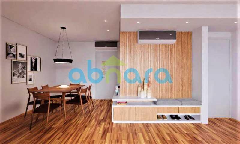 9b0d4d18c6cccb1f51e0d4b3f3eb90 - Apartamento 3 quartos à venda Leblon, Rio de Janeiro - R$ 3.600.000 - CPAP31064 - 3