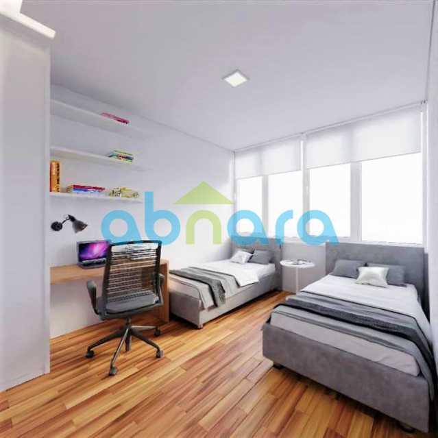 01051e413ecb55cc2a22e94352e008 - Apartamento 3 quartos à venda Leblon, Rio de Janeiro - R$ 3.600.000 - CPAP31064 - 5