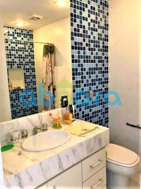 0f3469119595dc835c380ab0b3cddf - Cobertura 3 quartos à venda Lagoa, Rio de Janeiro - R$ 3.600.000 - CPCO30082 - 10