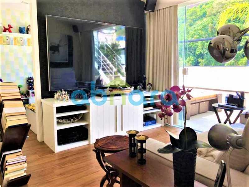 35dbf3b213d90268f28fd9fd7262d1 - Cobertura 3 quartos à venda Lagoa, Rio de Janeiro - R$ 3.600.000 - CPCO30082 - 17