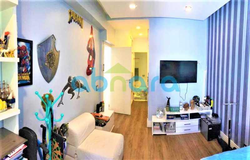 1101a699b030bd83ecb63532b2c175 - Cobertura 3 quartos à venda Lagoa, Rio de Janeiro - R$ 3.600.000 - CPCO30082 - 9