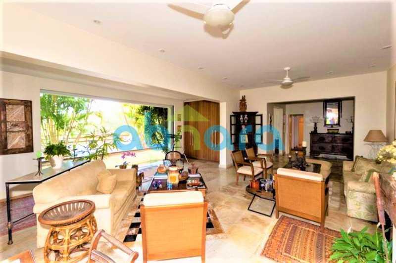 6327f8f61dca2d82d8118ecd0ed046 - Cobertura 3 quartos à venda Lagoa, Rio de Janeiro - R$ 3.600.000 - CPCO30082 - 5