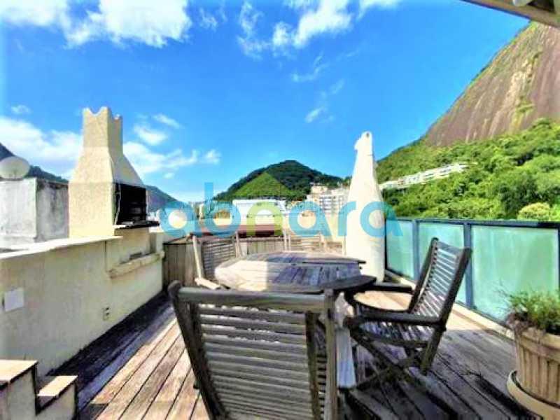 9245be434fc2296ccf2e4317255b2f - Cobertura 3 quartos à venda Lagoa, Rio de Janeiro - R$ 3.600.000 - CPCO30082 - 25