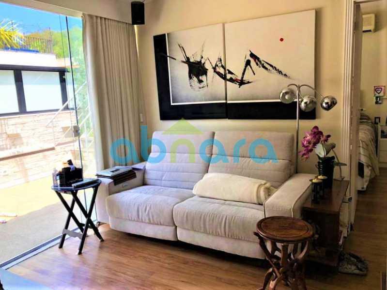 c2834de996147942b3b9a8e3fb0787 - Cobertura 3 quartos à venda Lagoa, Rio de Janeiro - R$ 3.600.000 - CPCO30082 - 19
