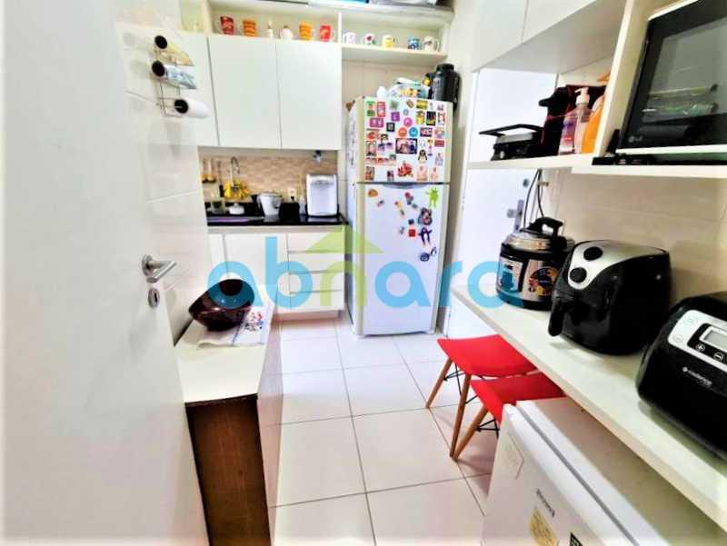 5dc69c6a1778d283ce6d79d6a602f0 - Apartamento 2 quartos à venda Botafogo, Rio de Janeiro - R$ 980.000 - CPAP20665 - 12