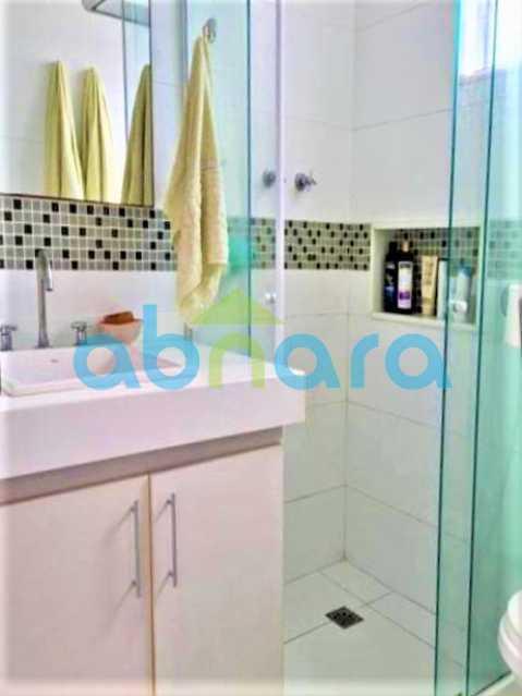 5f60da4da9a5af6161de436bb7cfb7 - Apartamento 2 quartos à venda Botafogo, Rio de Janeiro - R$ 980.000 - CPAP20665 - 11