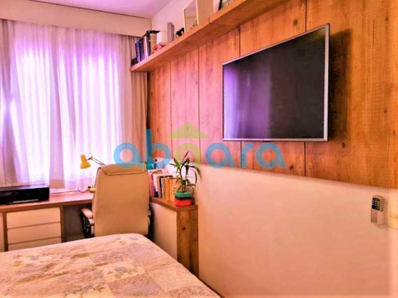 115da422f746dbee4656d302614422 - Apartamento 2 quartos à venda Botafogo, Rio de Janeiro - R$ 980.000 - CPAP20665 - 8