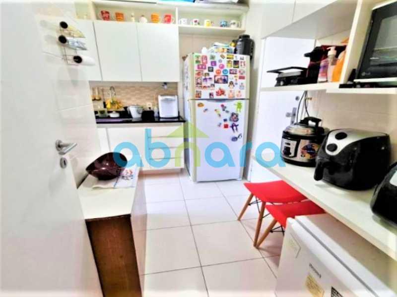 b0aa31c3259757233815bd6013225e - Apartamento 2 quartos à venda Botafogo, Rio de Janeiro - R$ 980.000 - CPAP20665 - 14