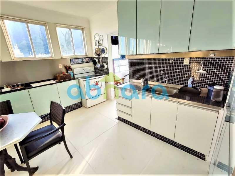 1ce32eaf-f335-45e3-b270-a42678 - Apartamento 3 quartos à venda Leblon, Rio de Janeiro - R$ 3.000.000 - CPAP31068 - 25
