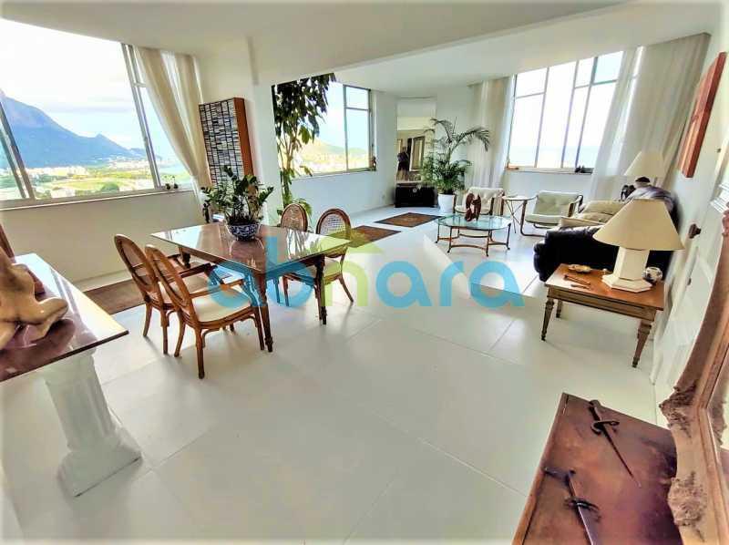 5b66c0b7-50bc-485a-9ab1-4eeb1c - Apartamento 3 quartos à venda Leblon, Rio de Janeiro - R$ 3.000.000 - CPAP31068 - 5