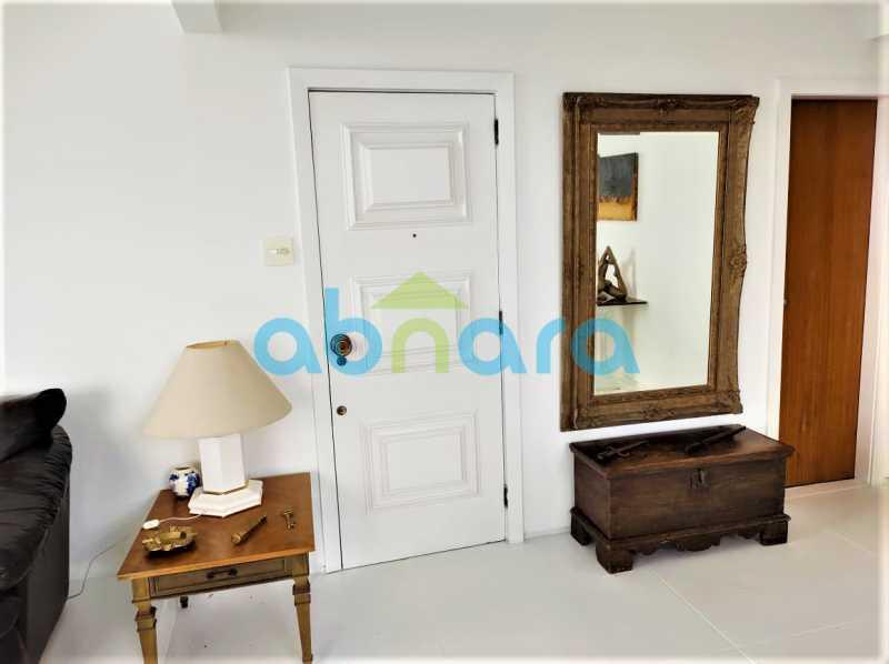 8d8422a4-5407-464b-a61d-6258d5 - Apartamento 3 quartos à venda Leblon, Rio de Janeiro - R$ 3.000.000 - CPAP31068 - 6