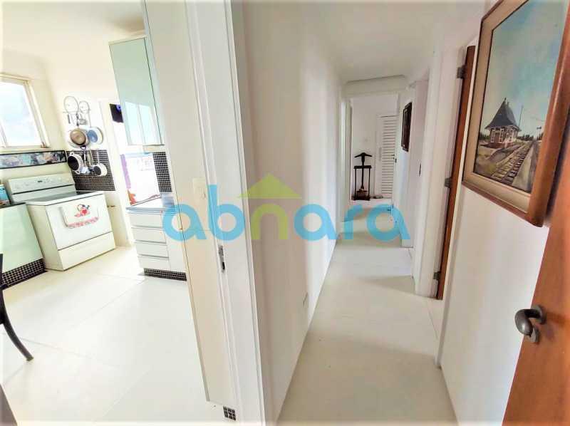 14b0c42d-d43e-4148-86d8-acb23f - Apartamento 3 quartos à venda Leblon, Rio de Janeiro - R$ 3.000.000 - CPAP31068 - 22