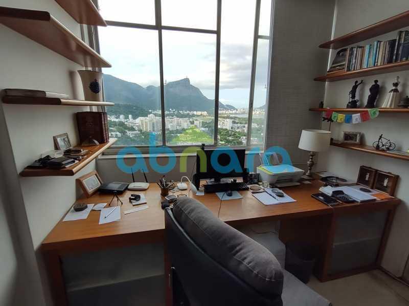 85a54513-ac6e-4464-9411-4700e6 - Apartamento 3 quartos à venda Leblon, Rio de Janeiro - R$ 3.000.000 - CPAP31068 - 15