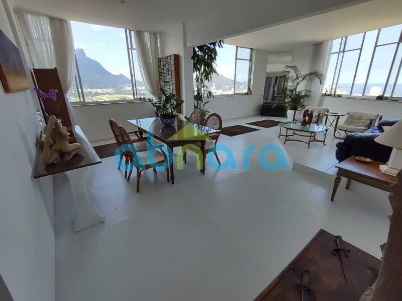 212a1555-7e25-4711-ba57-093628 - Apartamento 3 quartos à venda Leblon, Rio de Janeiro - R$ 3.000.000 - CPAP31068 - 8