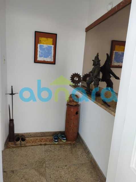72622f11-bf56-4a7e-bdf3-bcd144 - Apartamento 3 quartos à venda Leblon, Rio de Janeiro - R$ 3.000.000 - CPAP31068 - 14
