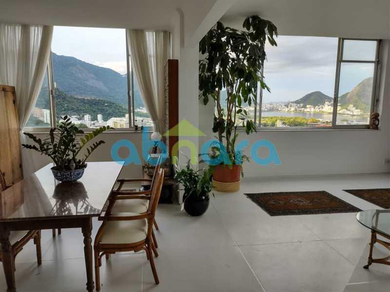 99724ec8-1e8d-4263-8414-ef3336 - Apartamento 3 quartos à venda Leblon, Rio de Janeiro - R$ 3.000.000 - CPAP31068 - 10