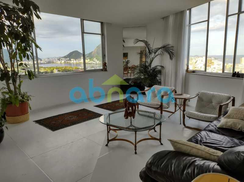 b007db2e-4687-4ffc-964c-026bbb - Apartamento 3 quartos à venda Leblon, Rio de Janeiro - R$ 3.000.000 - CPAP31068 - 1