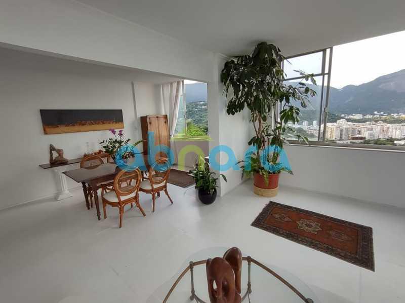 b18aebac-eaf1-4703-8499-25ca44 - Apartamento 3 quartos à venda Leblon, Rio de Janeiro - R$ 3.000.000 - CPAP31068 - 12