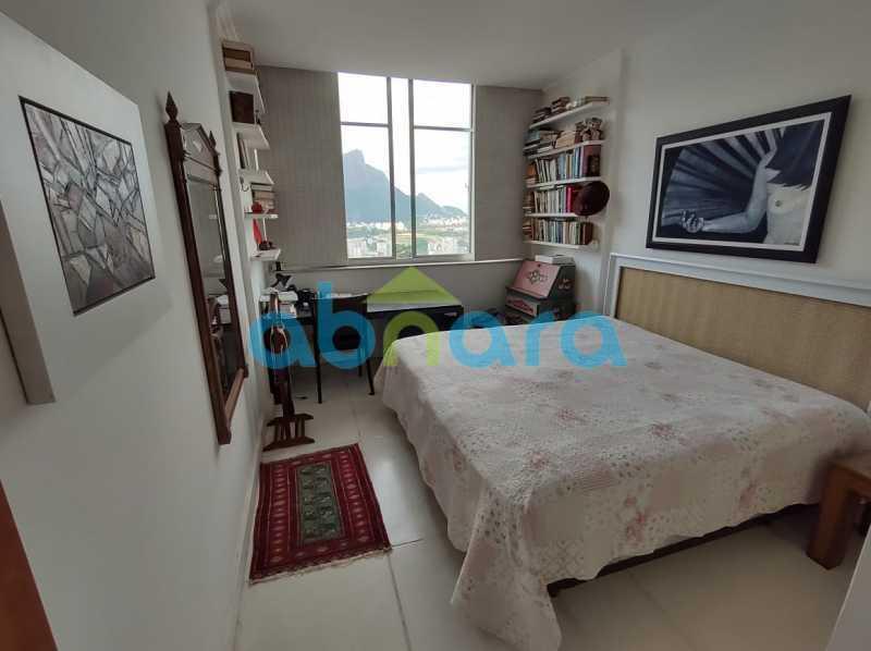 e647e81a-dae8-4c81-bc95-da49b6 - Apartamento 3 quartos à venda Leblon, Rio de Janeiro - R$ 3.000.000 - CPAP31068 - 20